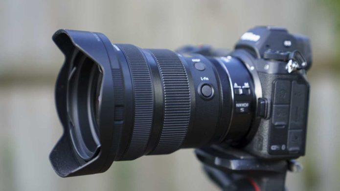 Nikon Nikkor Z 14-24mm F2.8 S Review