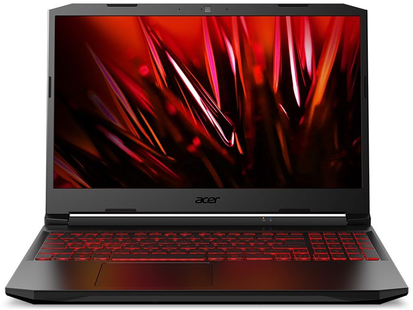 Acer Nitro 5 AN515-45 2021 review
