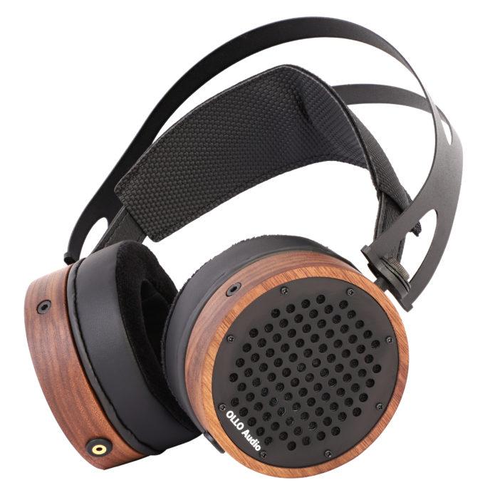 Ollo Audio HPS S4X Review