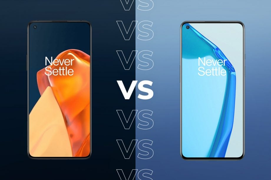 OnePlus 9R vs OnePlus 9: How do they compare?