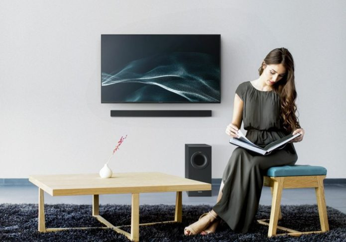 Panasonic SC-HTB490 is compact soundbar to rival the Sonos Beam