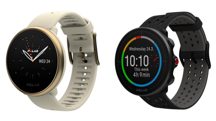 Polar unveils two new fitness trackers with the Ignite 2 and Vantage M2