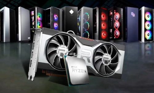 AMD Radeon RX 6700 XT already being sold for ridiculous prices