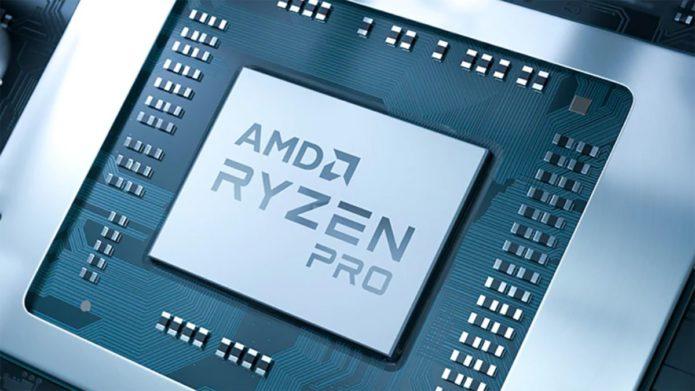 Lenovo leaks new AMD Ryzen 5000 Pro APUs and reveals specs
