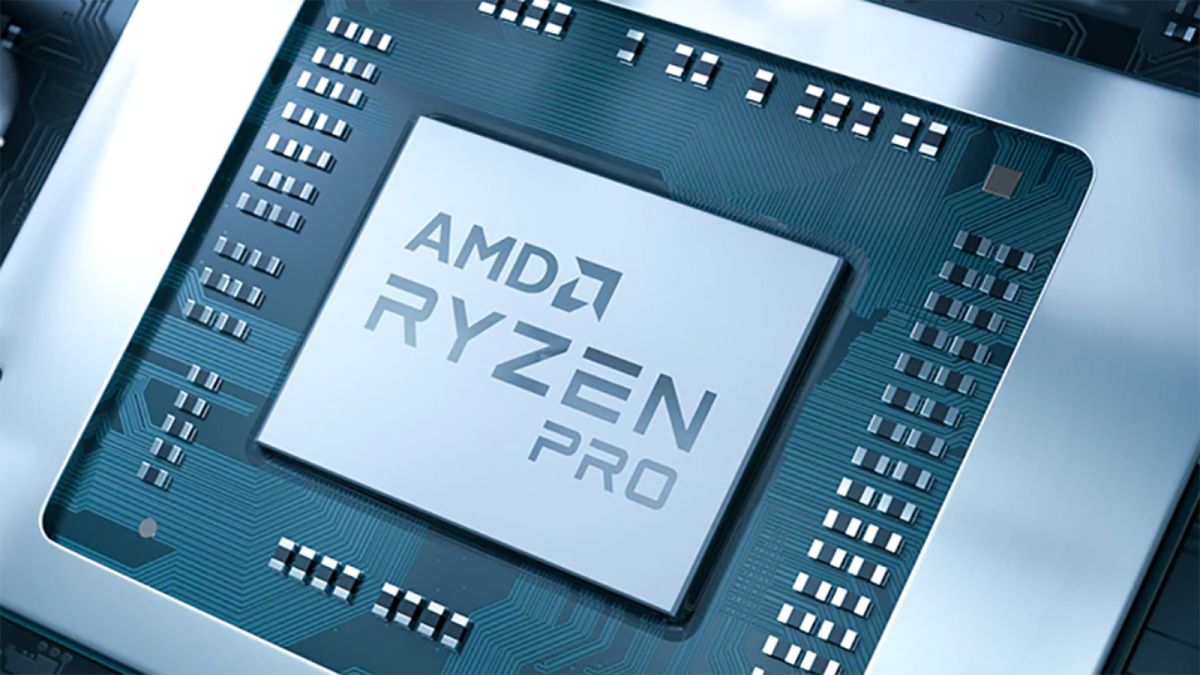 Lenovo leaks new AMD Ryzen 5000 Pro APUs and reveals specs