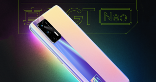 Realme GT Neo roundup: launch date, expected price, specifications
