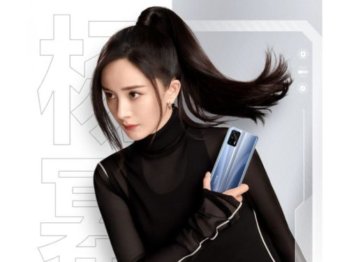 Possible Realme GT Neo Spotted With 6.55-inch Curved Display, 4500mAh Battery on TENAA Listing