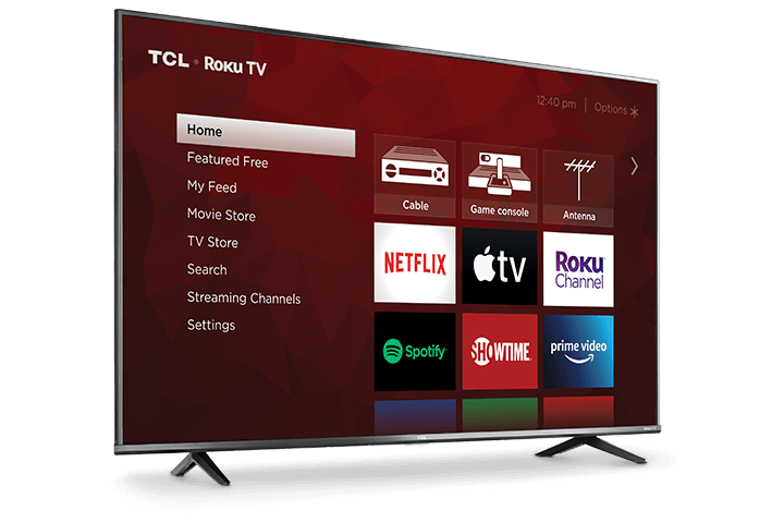 TCL 43S435 Review