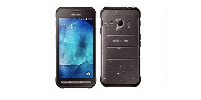 Galaxy XCover 5 is Samsung's latest ultra durable smartphone