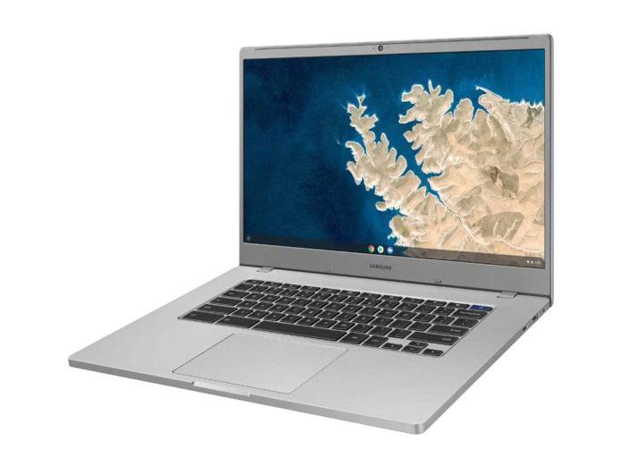 Samsung Chromebook 4+ Review