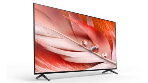 Sony X90J 4K TV price release date specs