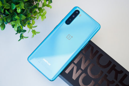 New OnePlus Nord phone may launch in US soon, FCC filings suggest