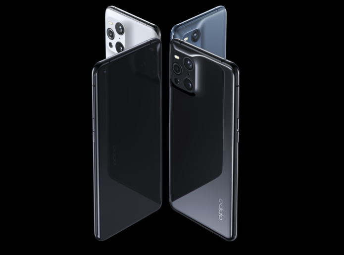 Oppo Find X3 Pro launched with QHD+ 120Hz AMOLED screen, 50MP quad-rear cameras, Snapdragon 888 Soc, and more