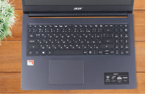 Acer Aspire 3 (A315-22) review – when you no longer have a choice