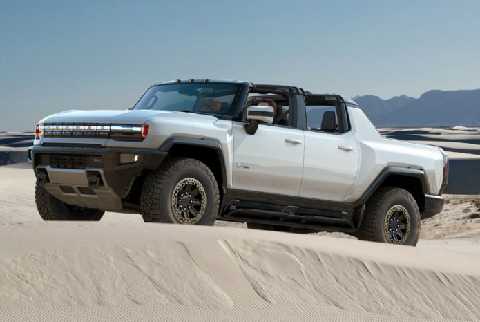 GMC Hummer EV 2021: Release date, price, interior, crab walk and more