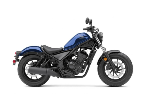 2021 Honda Rebel 300 Buyer's Guide: Prices, Specs, and Photos