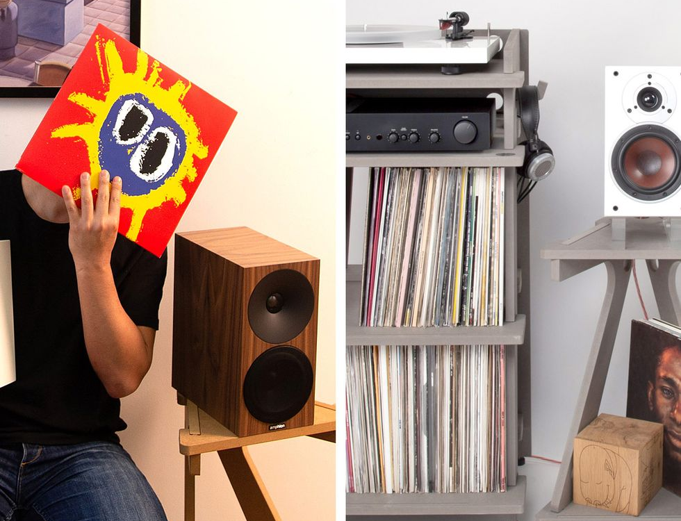The 8 Best Vinyl Accessories, Picked By an Expert