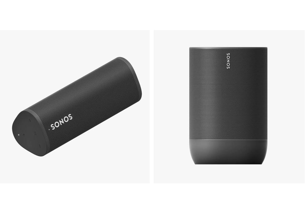 Sonos Roam vs. Sonos Move: Which Portable Speaker Should You Pick?