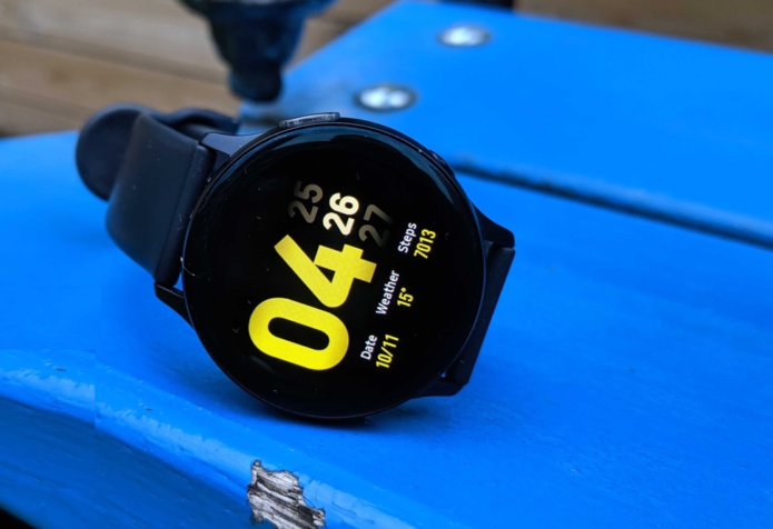 Samsung Galaxy Watch Active 2 review: Our updated 2021 test