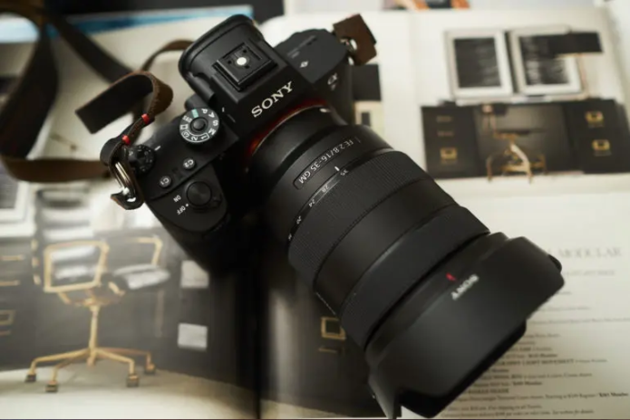March Madness: Save Big on Sony Lenses and Cameras While You Can!