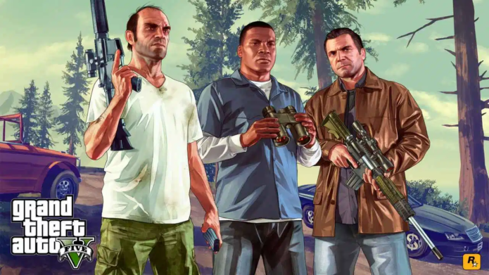 [FPS Benchmarks] GTA V on NVIDIA GeForce RTX 3070 (130W) and RTX 3070 (85W) – both are fast but the 130W GPU has a 15% lead