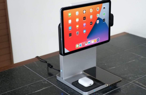 Kensington StudioDock Review: An iPad dock with iMac flexibility
