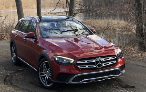 Meet the Rest of the Cars and Trucks We're Driving This Winter