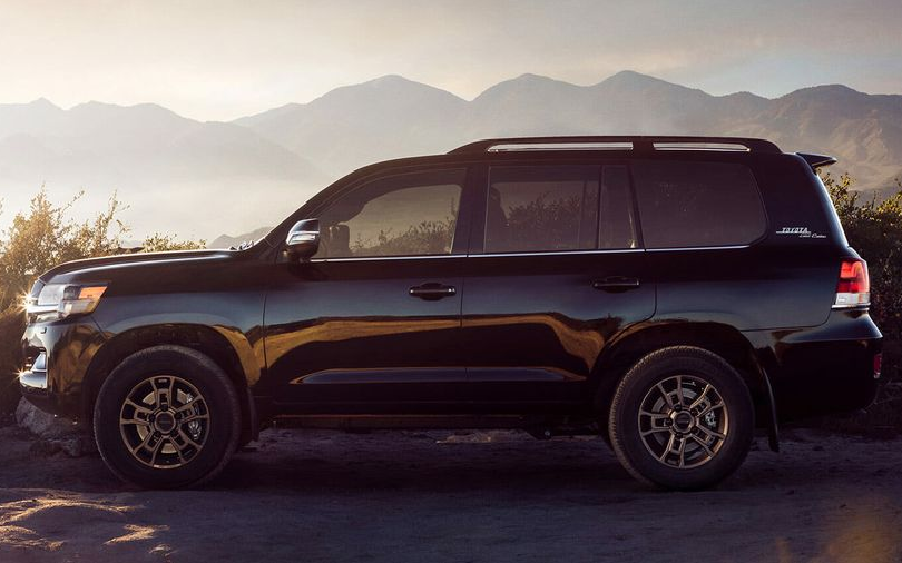 The All-New Toyota Land Cruiser Is Coming Very Soon. Here's What You Need to Know
