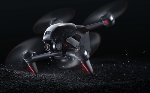 DJI FPV drone laws: where and how can you actually fly DJI's new drone?