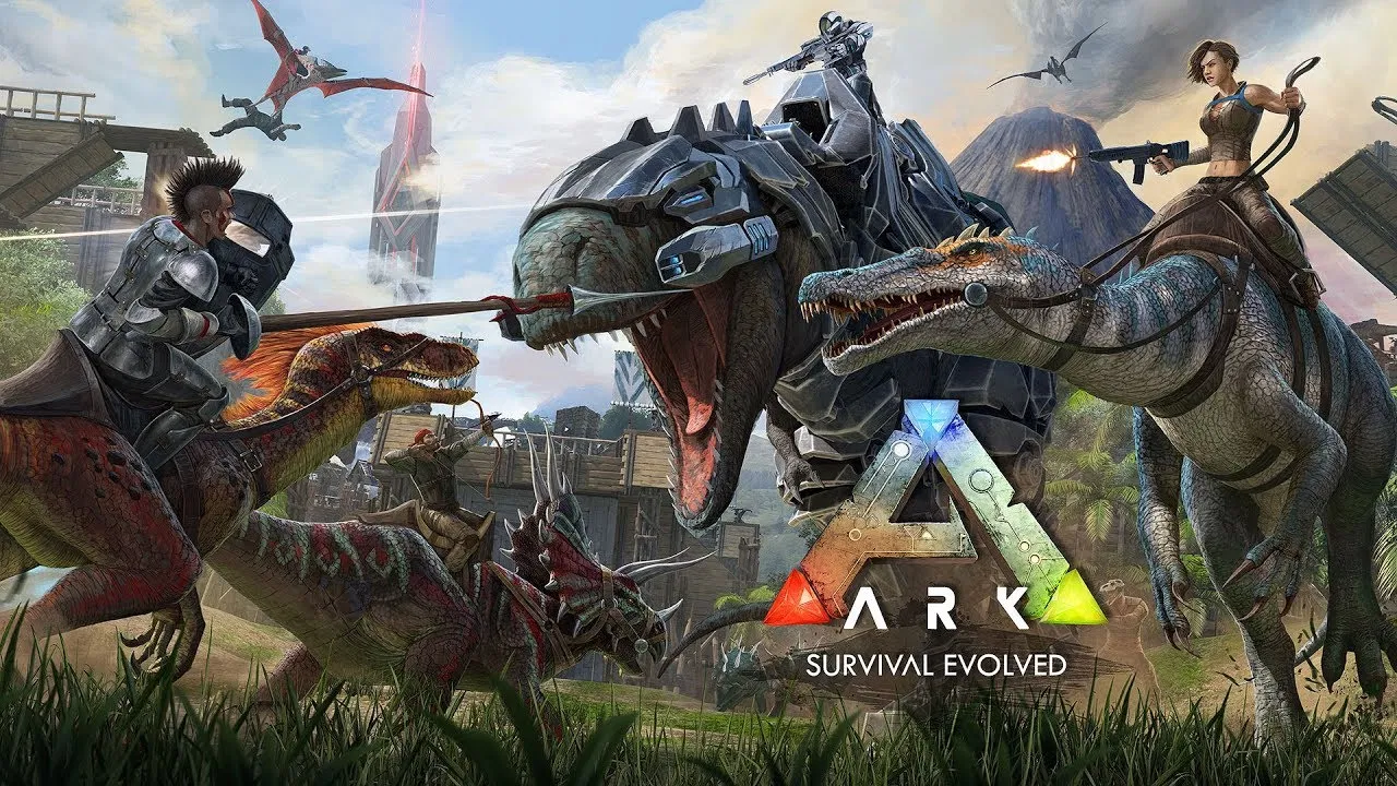 [FPS Benchmarks] ARK: Survival Evolved on NVIDIA GeForce RTX 3070 (130W) and RTX 3070 (85W) – the 130W GPU wins the match