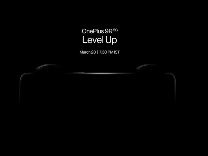 OnePlus 9R 5G will be a gaming phone and new teaser proves it