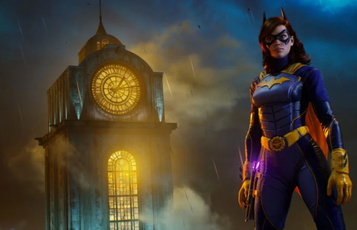 Gotham Knights delays throwing up the Bat-Signal until 2022