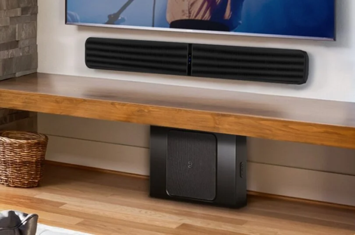 Bluesound's PULSE SOUNDBAR+ is here to fulfil your audiophile needs