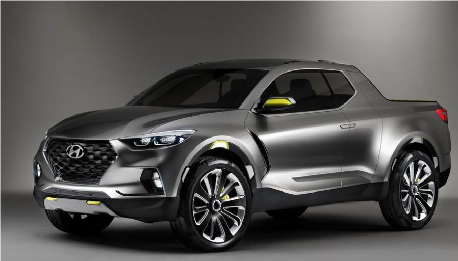 The Hyundai Santa Cruz Pickup: Everything You Need to Know