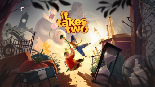 Hands on: It Takes Two Preview