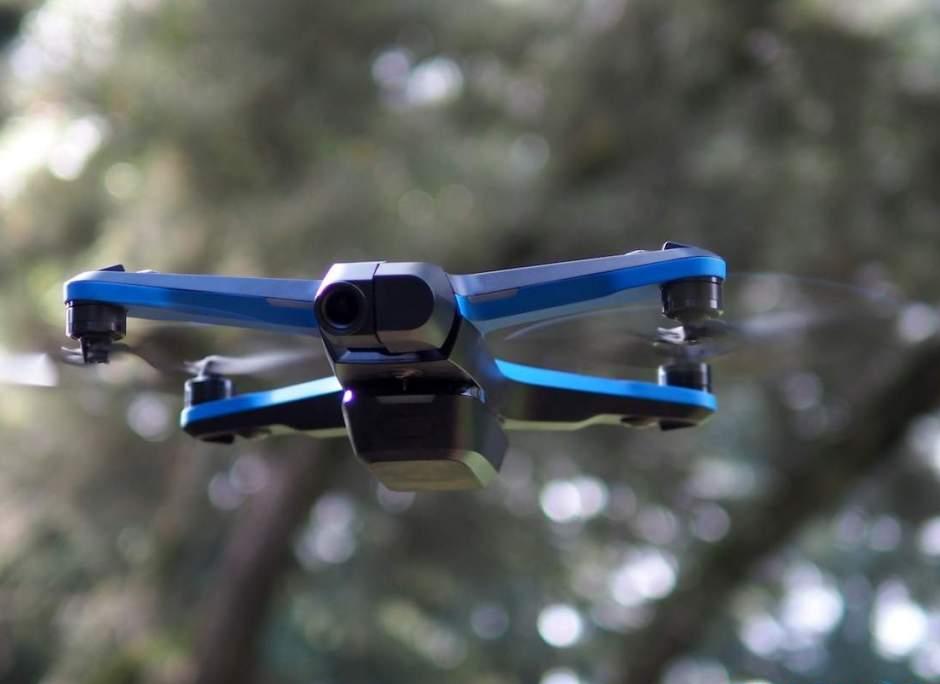 Skydio hits billion-dollar valuation for autonomous drone tech