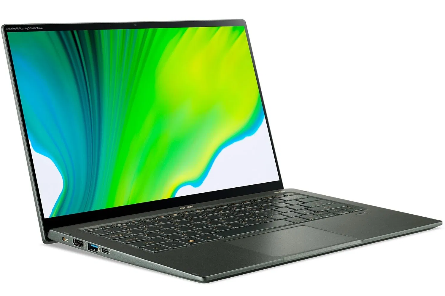 Top 5 reasons to BUY or NOT buy the Acer Swift 5 Pro (SF514-55GT)