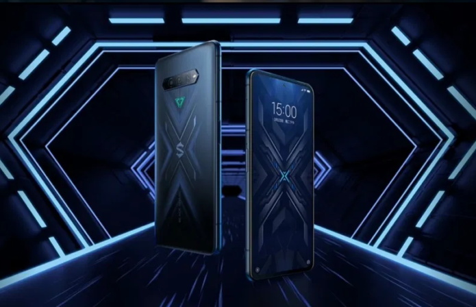 Xiaomi Black Shark 4 and 4 Pro arrive with 120W charging, 144Hz displays