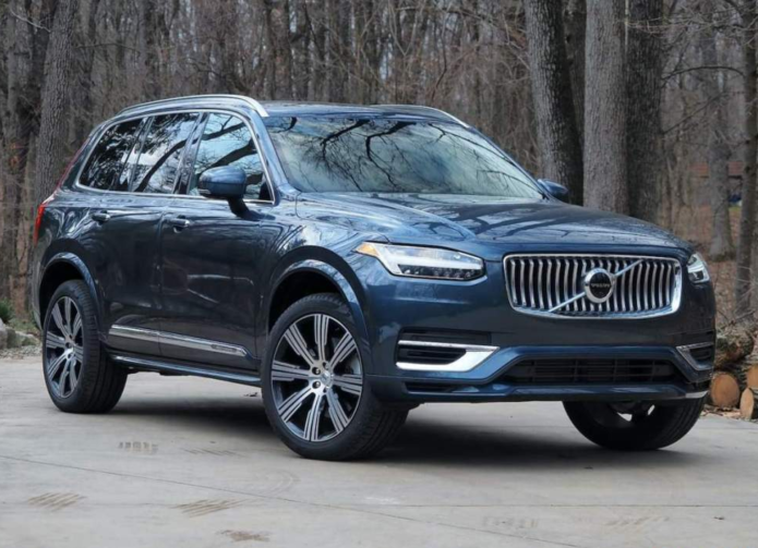 2021 Volvo XC90 T8 Recharge Review – Luxury first, hybrid second