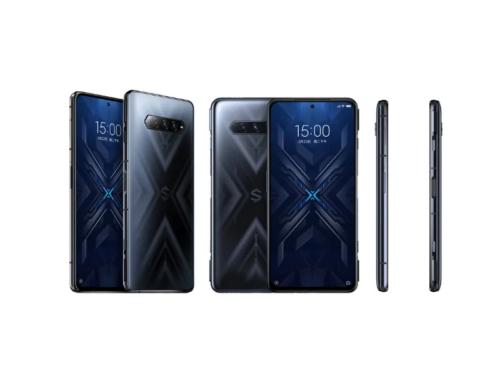 Black Shark 4 5G, 4 Pro 5G now official