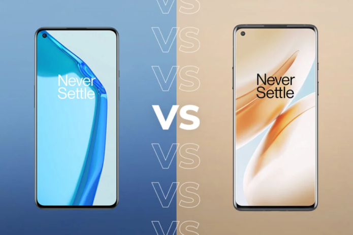 OnePlus 9 vs OnePlus 8: Cameras, 120Hz screen and 65W charging worth an upgrade?