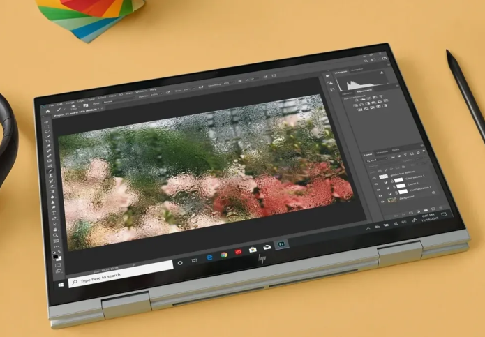 [Specs, Info, and Prices] The HP ENVY x360 15 aims to conquer the convertible market, with high-power, low TDP AMD CPUs