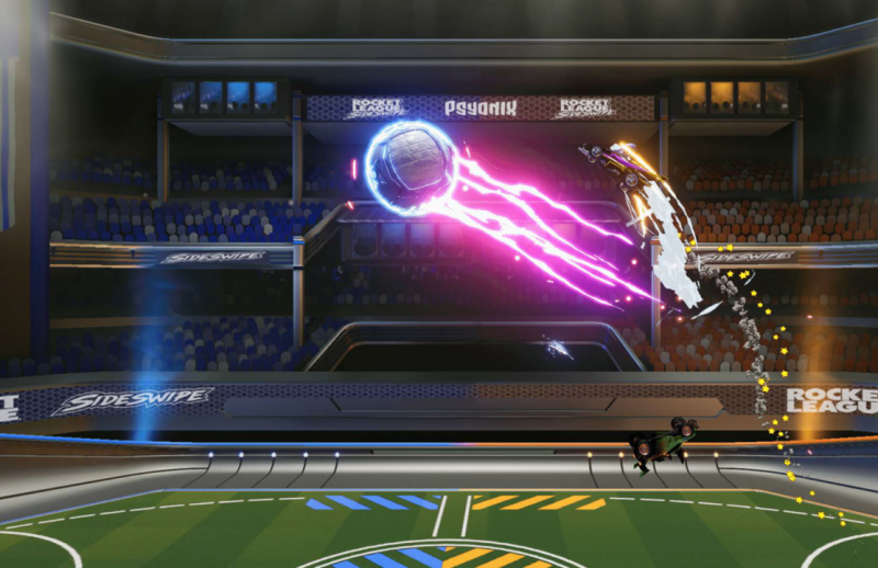 Rocket League is coming to iOS and Android, but not as you know it