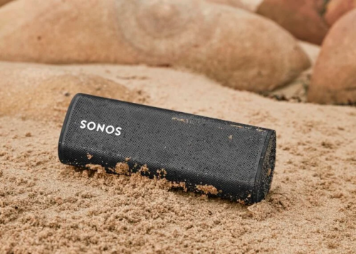 Sonos finally adds Hi-Res audio through app you probably don't use