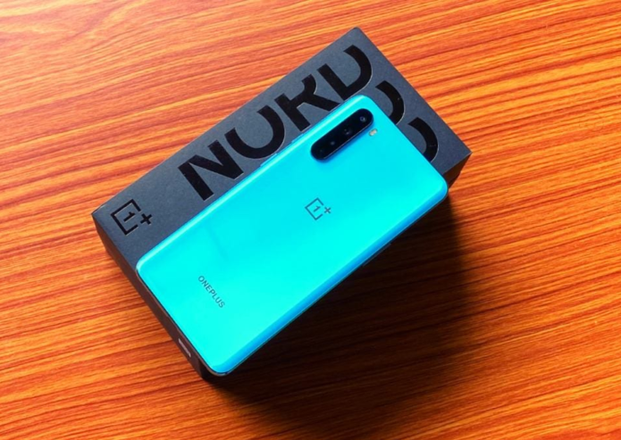 OnePlus Nord 2 release date, price, specs and leaks