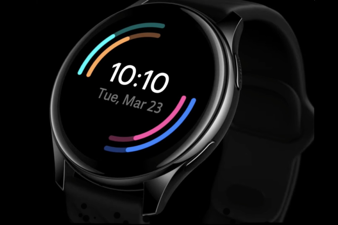 The OnePlus Watch is official – and there's big surprises in store