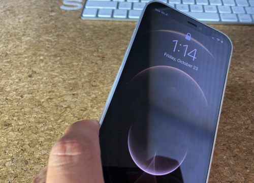 iPhone 13 could meet OnePlus 9 Pro on the display battlefield