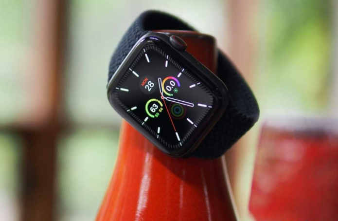 """Apple Watch """"Explorer Edition"""" with rugged case reportedly in works"""