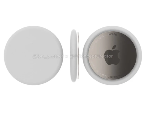 Apple AirTags: Everything you need to know about the rumoured tracker