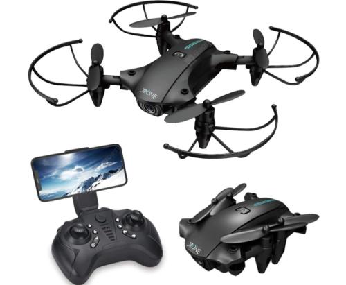 H2 RC Drone Review – Wifi FPV 4K Camera RC Quadcopter